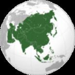 Население и политическая карта Евразии