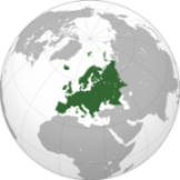 Игра Тест: Карта Европы
