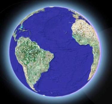 Atlantika okeani