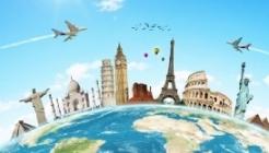 Игра Найди все страны мира
