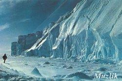 Озера и ледники