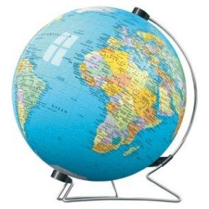 Geografik хaritalar, atlaslar va globus