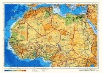 Afrika mamlakatlari