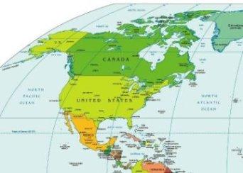 Dunyoning siyosiy xaritasi » GeoOlamga xush kelibsiz!