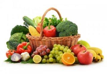 Местные овощи, фрукты и бобовые — ключ к здоровой диете