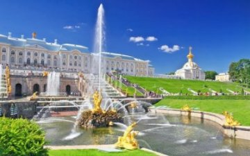 10 самых красивых зданий в Мире
