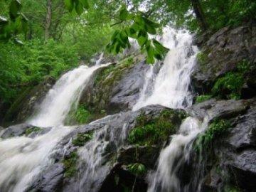 Вода способна течь при 130 градусах ниже нуля