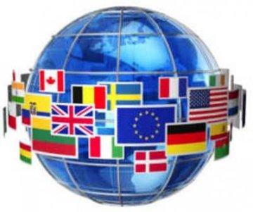 Основные категории геополитики
