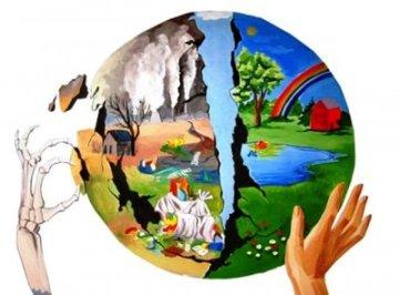 Значение географии в осуществлении комплексных региональных проектов