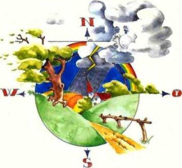 Крупные экологические проблемы и их решение