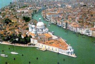 Venetsiyaning yovvoyi tabiati