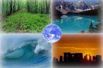 Основные этапы взаимодействия общества и природы