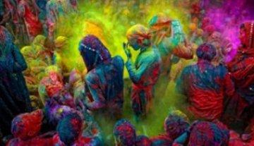 Antiqa festivallar