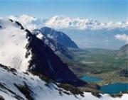 Природные условия и природные ресурсы Узбекистана