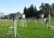 Meteorologik stansiya