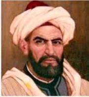 Mahmud Koshg`ariy