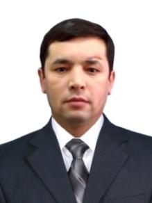Mirali Mirakmalov