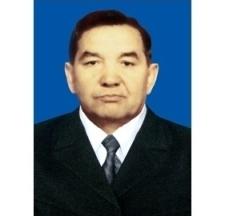 Rustam Qurboniyozov