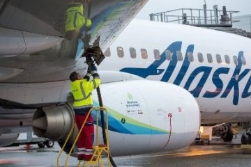 Самолетное топливо становится экологичнее