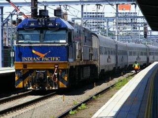 Поезда в индии будут использовать возобновляемую энергию