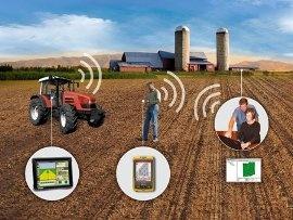 Информационные технологии повысят эффективность земледелия в Узбекистане