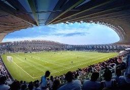Спортивные «зелёные» проекты: самый экологичный стадион в мире