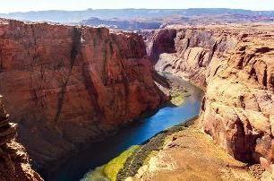 Знаменитейший каньон