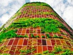 WOHA Architects представила тропическое здание будущего