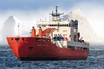 Антарктическая кругосветная экспедиция