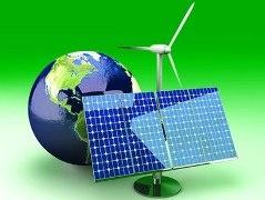 Богатейшие люди мира учредили фонд развития экологически чистой энергетики