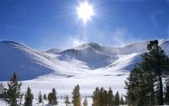 День Зимнего солнцестояния или самый короткий день 21 декабря 2016 года