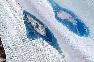Antarktidada hosil bo