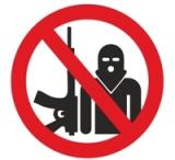 Правила поведения при террористических актах
