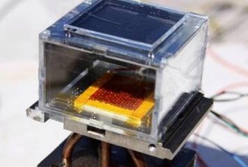 Физики создали прибор, извлекающий воду из сухого воздуха