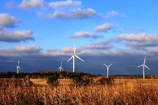 В Европе строится сеть промышленных накопителей энергии