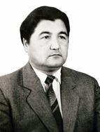 Rahmonbek Rahimbekov