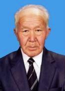 Abdulla Mamatov