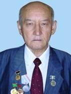 Qulmamat Abirqulov
